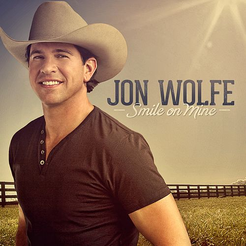 Play & Download Smile on Mine by Jon Wolfe | Napster