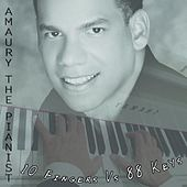 Play & Download 10 Fingers vs 88 Keys by Amaury The Pianist | Napster