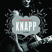 Play & Download Live by Jennifer Knapp | Napster