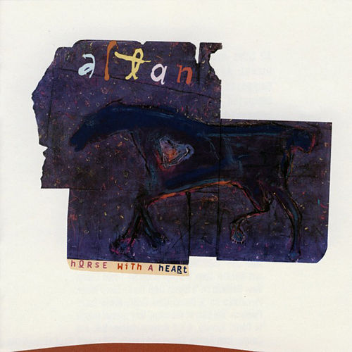 Play & Download Horse With A Heart by Altan   Napster