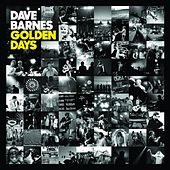 Play & Download Golden Days by Dave Barnes | Napster