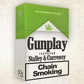 Chain Smoking (feat. Stalley & Currensy) by Gunplay