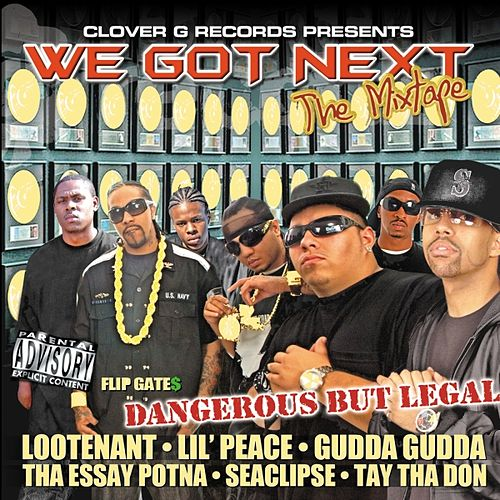 We Got Next by Various Artists