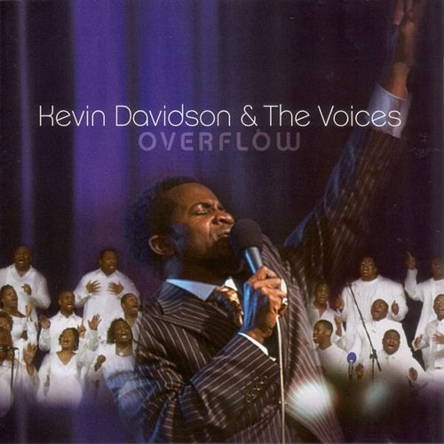 Play & Download Overflow by Kevin Davidson And The Voices | Napster