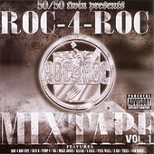 Roc-4-Roc Mixtape by Various Artists