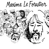 Play & Download Saltimbanque by Maxime Le Forestier | Napster