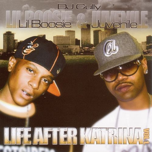 Life After Katrina Vol. 1 by Various Artists