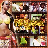 Punta Power Vol.1 by Various Artists
