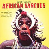 Play & Download African Sanctus &  Dona Nobis Pacem by Bournemouth Symphony Chorus | Napster