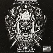 Play & Download 4-Way Diablo by Monster Magnet | Napster