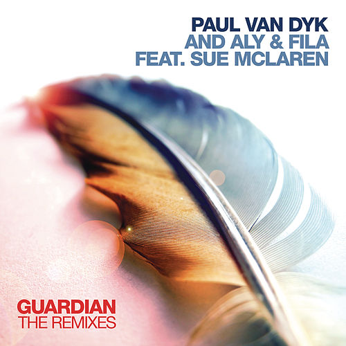 Play & Download Guardian by Paul Van Dyk | Napster