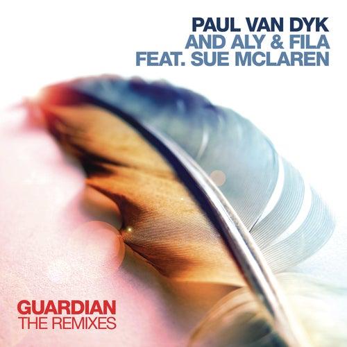 Guardian von Paul Van Dyk