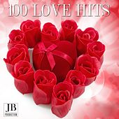 Play & Download 100 Love by Various Artists | Napster