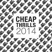 Cheap Thrills 2014 by Various Artists