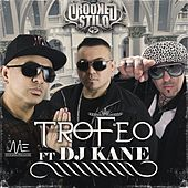 Trofeo (feat. DJ Kane) - Single by Crooked Stilo