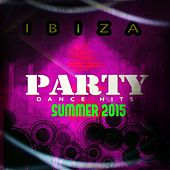 Ibiza Party Dance Hits Summer 2015 (60 Ultra Best Sound for Tomorrow Party House Electro Land Ibiza Miami Festival Show DJ Set Extended) by Various Artists