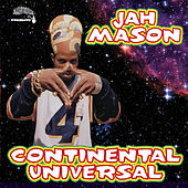 Play & Download Continental Universal by Jah Mason | Napster