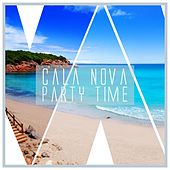 Cala Nova Party Time by Various Artists