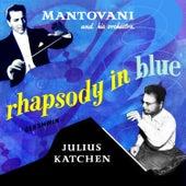 Gershwin: Rhapsody in Blue von Julius Katchen