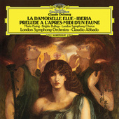 Play & Download Debussy: La damoiselle élue. Poème Lyrique, L.62; Prélude à l'après-midi d'un faune, L.86; Images For Orchestra - 2. Ibéria, L.122 by Various Artists | Napster