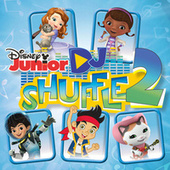 Play & Download Disney Junior DJ Shuffle 2 by Various Artists | Napster