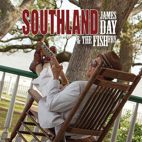 Play & Download Southland by James Day | Napster