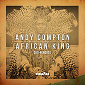 African King by Andy Compton