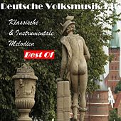 Deutsche Volksmusik Hits: Klassische & Instrumentale Melodien - Best Of by Various Artists