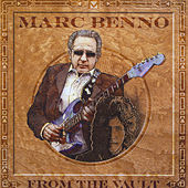 Play & Download From the Vault by Marc Benno | Napster