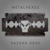 Play & Download Dark Metal (Source Direct Remix) / Stonekiller (Hokusai Remix) [2015 Remasters] by Various Artists | Napster