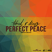 Perfect Peace - Single by Dizzy
