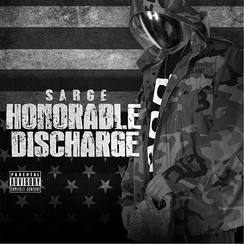 Play & Download Honorable Discharge by Sarge | Napster