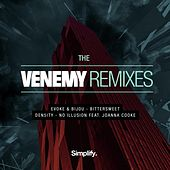 Play & Download The Venemy Remixes by Various Artists | Napster