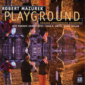 Play & Download Playground by Robert Mazurek | Napster