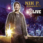 Löwenherz (Live) von Nik P.