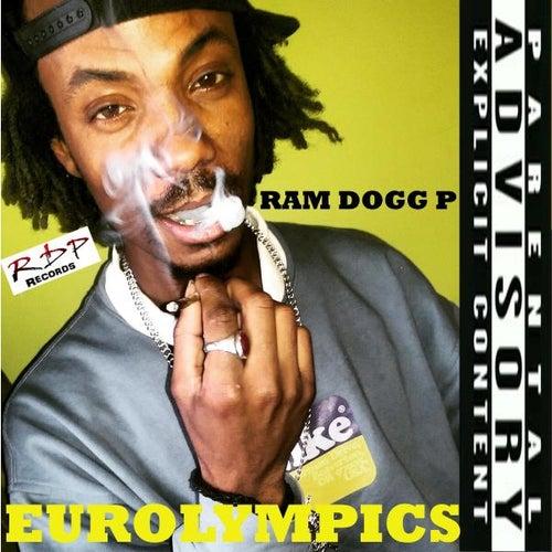 Eurolympics by Ram Dogg P