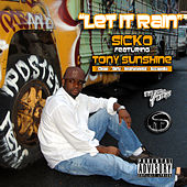 Play & Download Let It Rain by Sicko | Napster