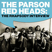 The Parson Redheads: The Rhapsody Interview by The Parson Red Heads