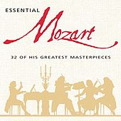 Play & Download Essential Mozart by Various Artists | Napster