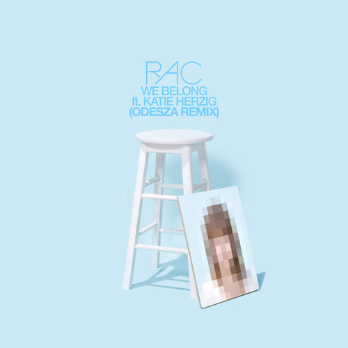 Play & Download We Belong (ODEZSA Remix) by RAC | Napster