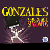 Play & Download Le Guiness World Records 'One Night Standards' by Chilly Gonzales | Napster