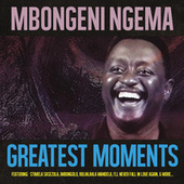 Greatest Moments Of by Mbongeni Ngema