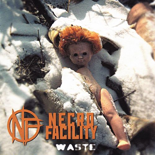 Play & Download Waste (Russian Edition) by Necro Facility | Napster
