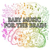 Baby Music For The Brain by Various Artists