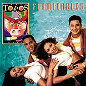 Play & Download Formidables by Los Toros Band | Napster