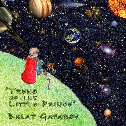 Treks of the Little Prince by Bulat Gafarov