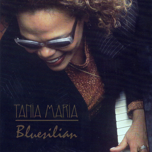 Play & Download Bluesilian by Tania Maria | Napster