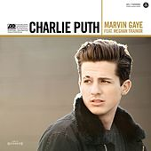 Play & Download Marvin Gaye (feat. Meghan Trainor) by Charlie Puth | Napster