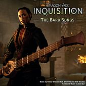 Dragon Age: Inquisition - The Bard Songs (feat. Elizaveta & Nick Stoubis) by EA Games Soundtrack