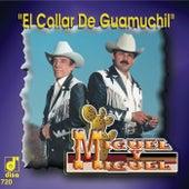 Collar de Guamuchil by Miguel Y Miguel